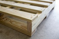 How To Make A Pallet  Taylor Bradford
