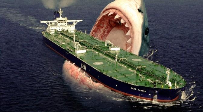 Shark Week 2014