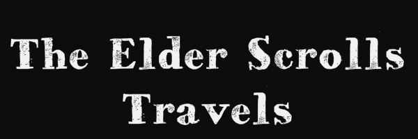 <em>The Elder Scrolls Travels – An Early Example of Mobile Gaming</em>