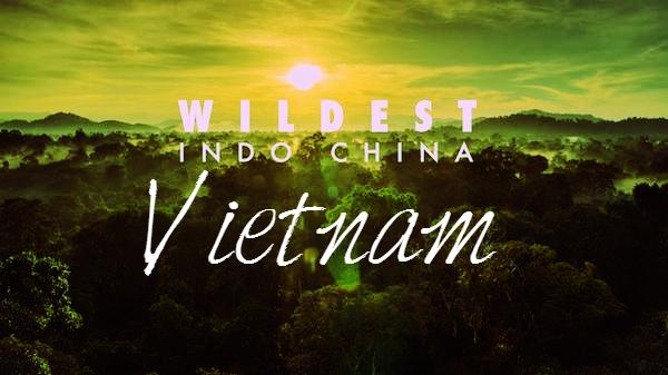 Wildest Indochina Vietnam Cover Photo