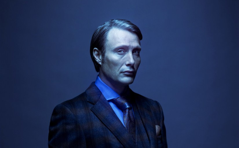 Uh ohhhh – Hannibal Canceled