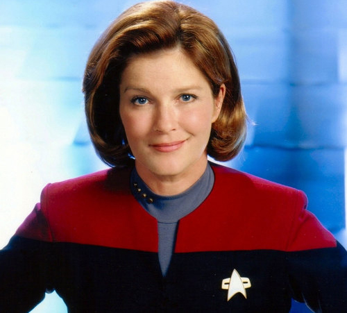 <em> Captain Janeway is an Idiot </em>