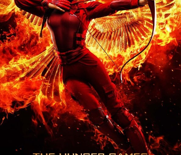 <em> The Hunger Games – Mockingjay Part 2 </em>