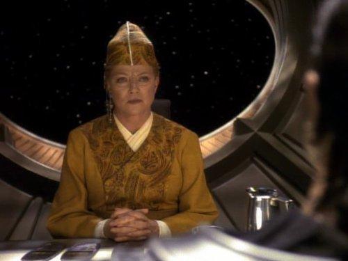 <em> The Women of Star Trek – Part 1</em>