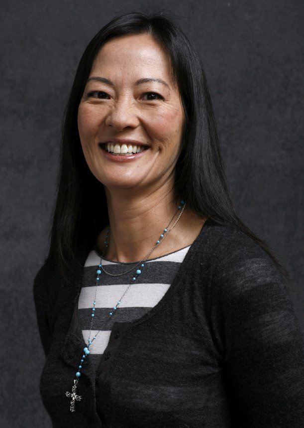 Image of Keiko.