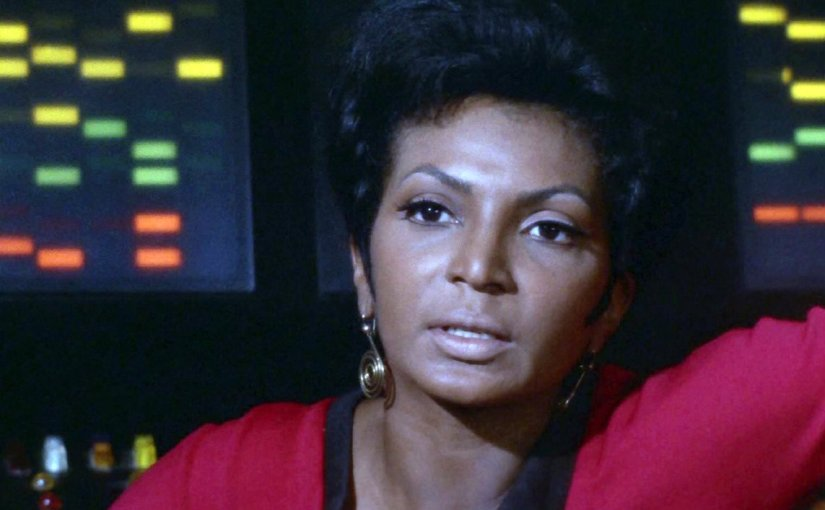 <em> The Women of Star Trek – Part 2</em>