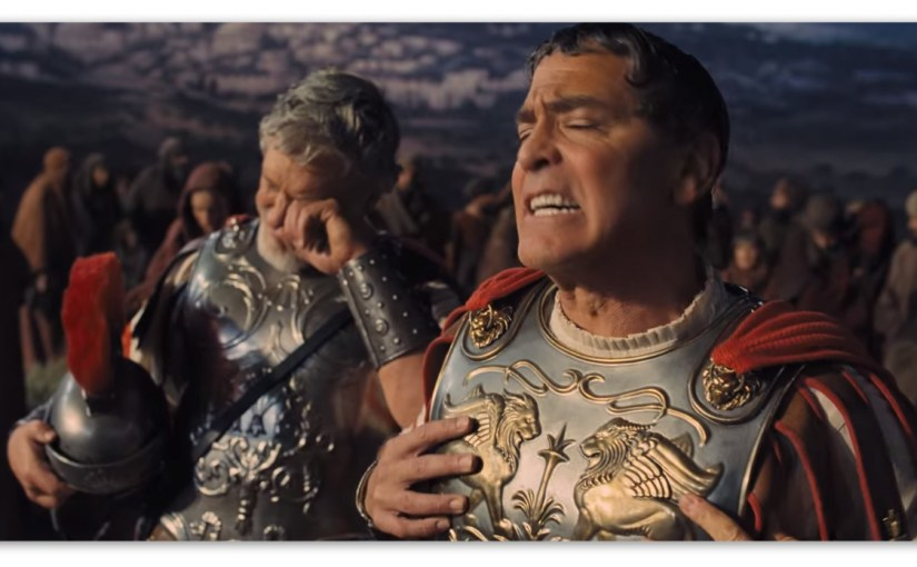 Thoughts on <em>Hail, Caesar!</em>