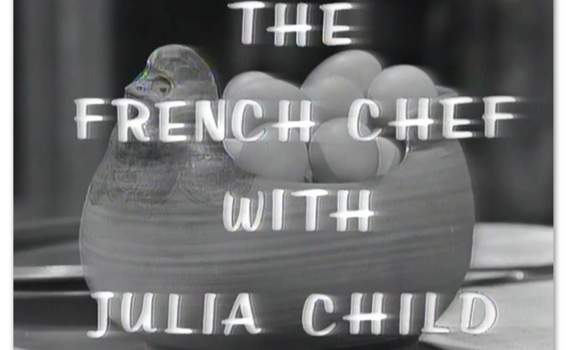 <em>The Julia Child twitch.tv Marathon – Dough Science</em>