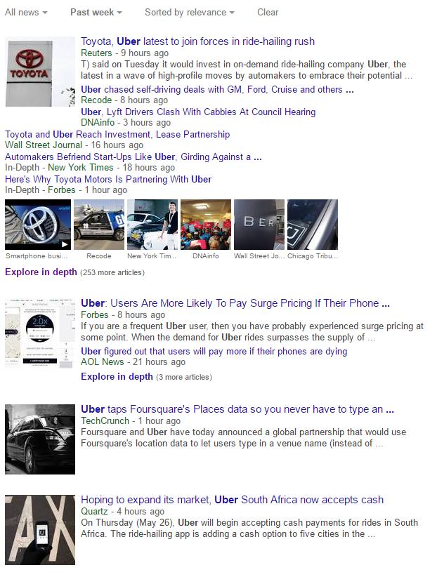 google-news-uber