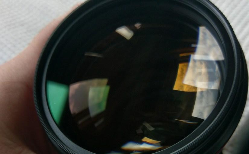 Canon's 135mm Lens – <em>Old and New</em>