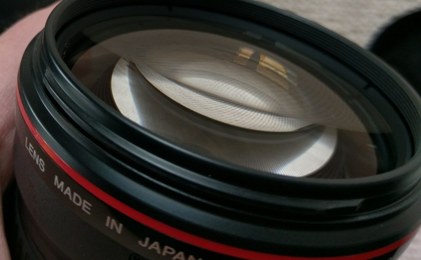 The Canon 135mm f/2.0 L – A Used Lens Example