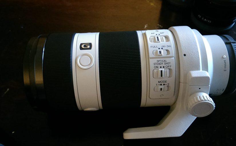 The Sony Medium Format Camera – Still Not Coming Soon