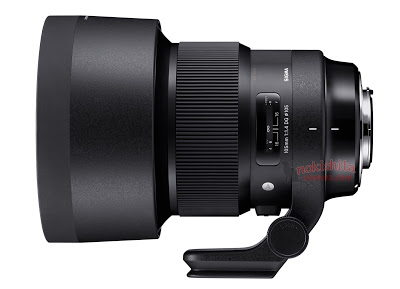 Sigma is Stepping Up Their Odd But Beautiful Lens Game