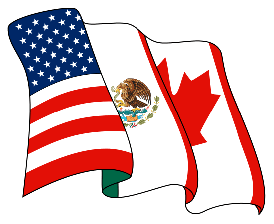 Canada and Mexico Might Get Trade Exemptions