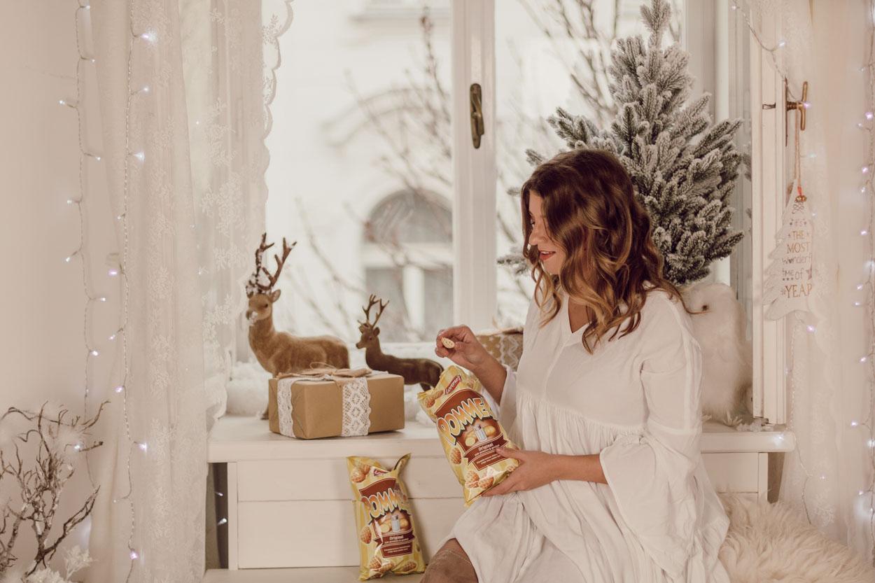 10. Dezember: Weihnachtsspiele mit Lorenz Snack-World