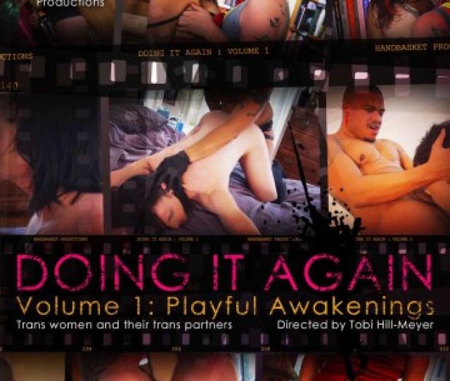 Doing It Again Vol 1 Playful Awakening