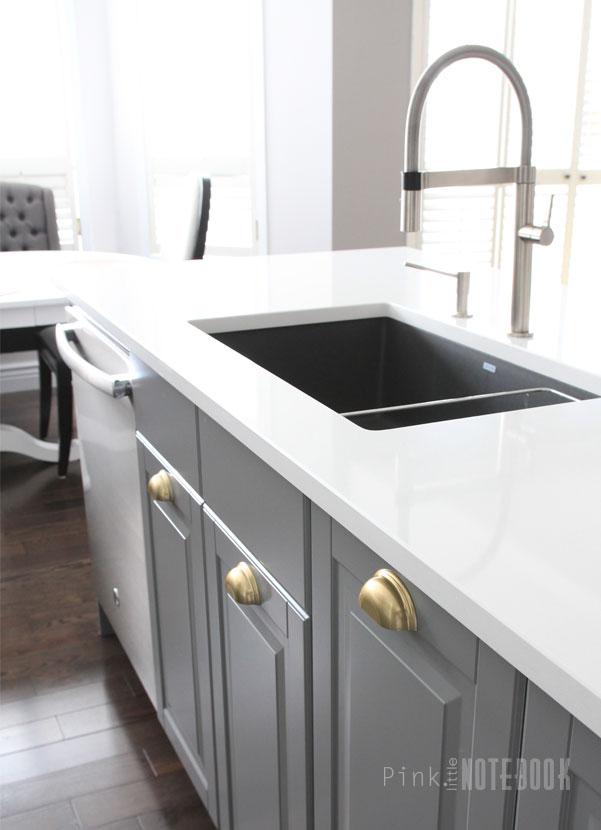 blanco silgranit sink