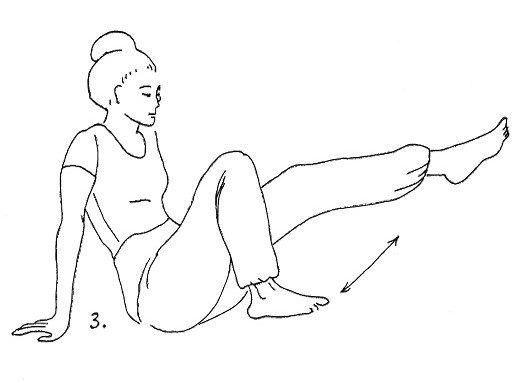 Morning Hatha Yoga Poses