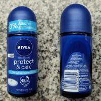 Test - Reinigung - NIVEA In-Dusch Waschcreme & Make-Up ...