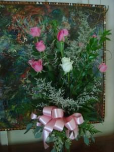 clovis ca flowers oct 11