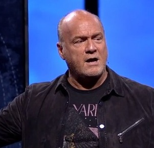 Reader comments  US Antigay pastor Greg Laurie to lead