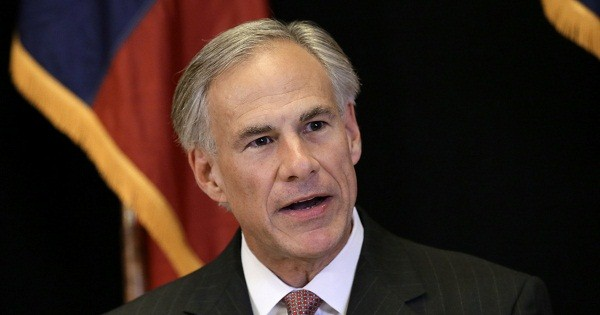 El Procurador General Greg Abbott (AP Photo / Tony Gutierrez)