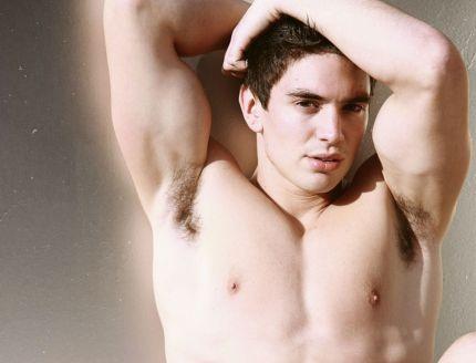 gay singer steve grand