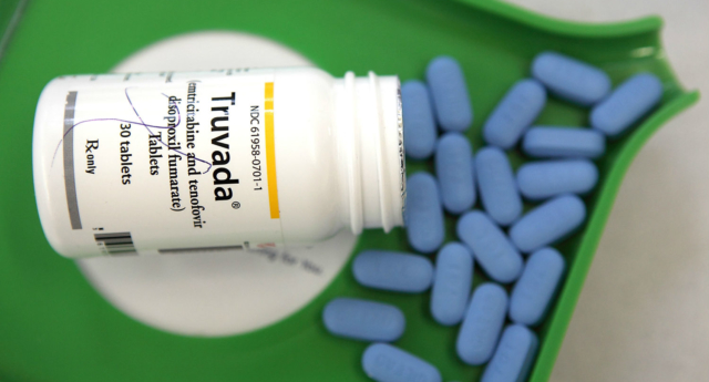 People on effective treatment for HIV can't pass it on