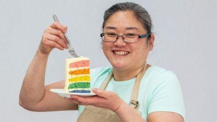 Great British Bake Off star Yan