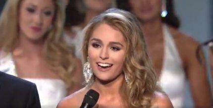 (Twitter/Miss Texas)
