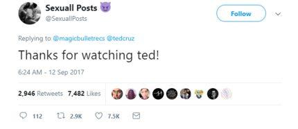 (Twitter/SexuallPosts)