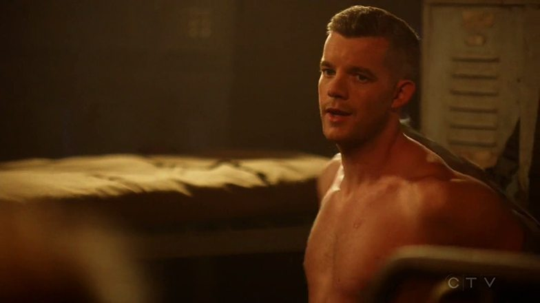 Russell Tovey homofil sex