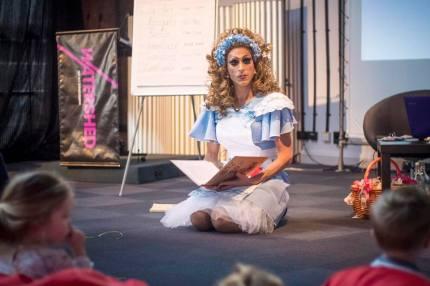 Judge dismisses lawsuit against drag queen story hour in Texas
