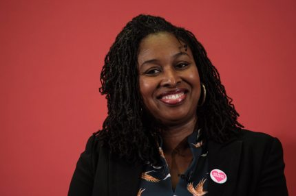 Labour's Dawn Butler (Photo by Jack Taylor/Getty Images)