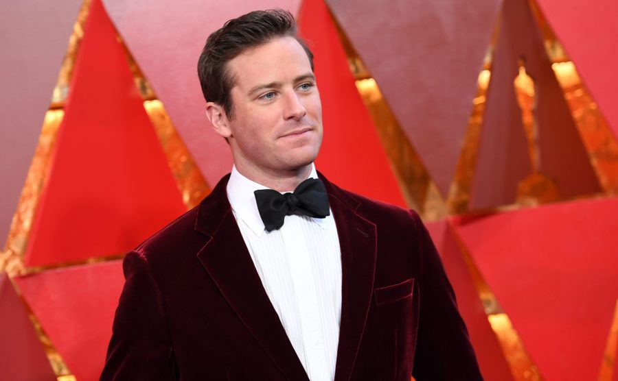 Call Me By Your Name 2 will happen, says Armie Hammer