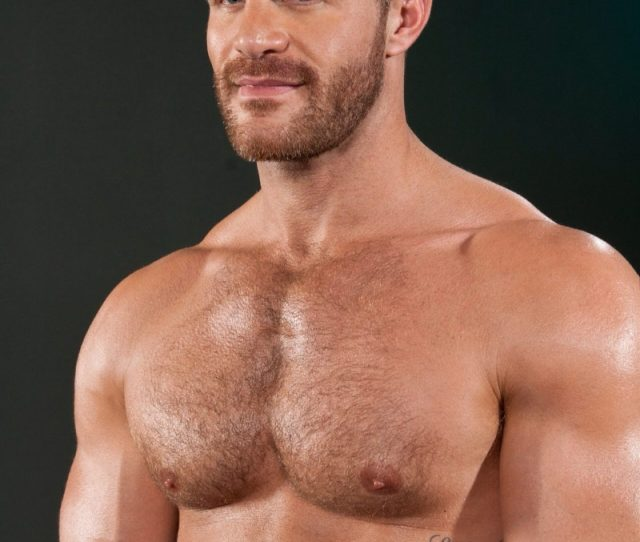 If This Super Masc Specimen Of A Man Porn Star Landon Conrad Can Be A Bottom Then So Can You Babes
