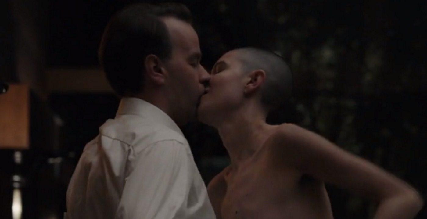 beste Hollywood lesbische sex scènes