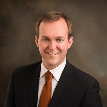 Congressman-elect BenMcAdams