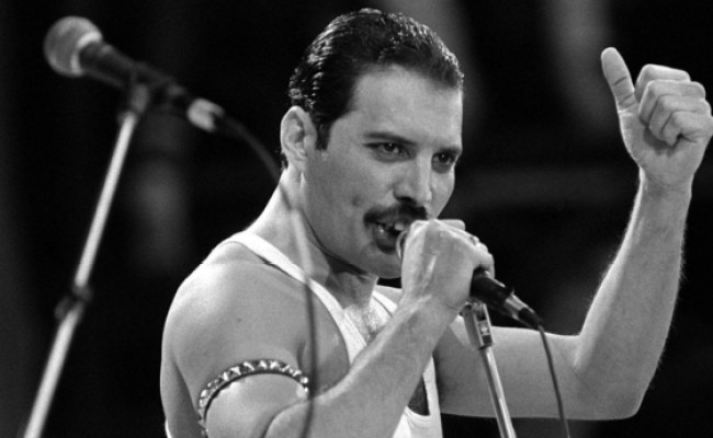 Freddie Mercury 30 Surprising Facts About The Queen