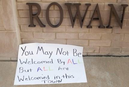 Kim Davis of Rowan County lost in midterm election 2018.