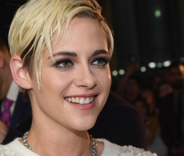 Kristen Stewart To Star In Lesbian Christmas Rom Com Happiest Season  C2 B7 Pinknews