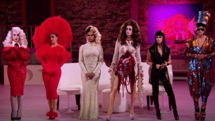 RuPaul's Drag Race All Stars 3 cast