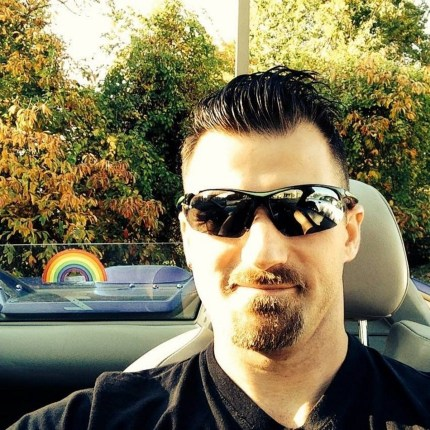 Murdered gay man Brendon Michael Thomas