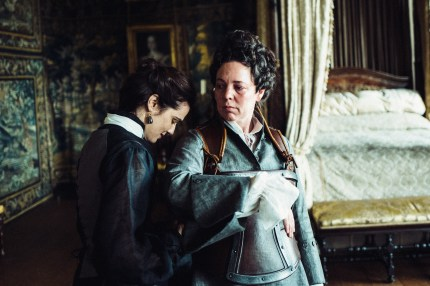 The Favourite star Olivia Colman awarded CBE in Queen's birthday honours list