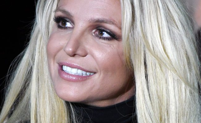 Britney Spears Cancels Las Vegas Residency To Care For
