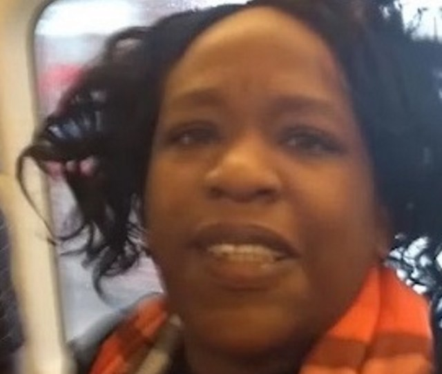 Woman Punches Gay Couple And Douses Them With Hot Coffee On The Tube  C2 B7 Pinknews