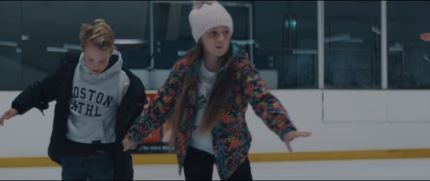 Dance Like Nobody's Watching (YouTube)