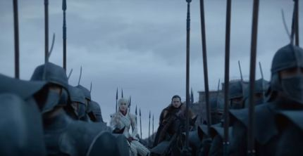 LGBT Game of Thrones fans excluded from blood donation contest