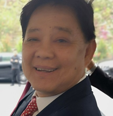 Malaysia tourism minister Datuk Mohamaddin bin Ketapi