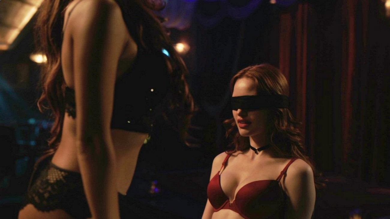 gratis lesbisk sex scener kön lesbien